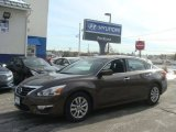 2013 Java Metallic Nissan Altima 2.5 S #101090778