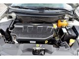 2005 Chrysler Pacifica Engines