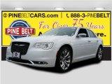 2015 Ivory Tri-Coat Pearl Chrysler 300 C Platinum #101090336
