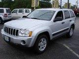 2006 Bright Silver Metallic Jeep Grand Cherokee Laredo 4x4 #10088446