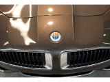 Fisker Badges and Logos