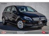 2014 Mercedes-Benz B Electric Drive