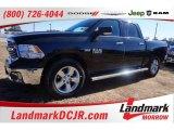 2015 Black Ram 1500 Lone Star Crew Cab #101127836