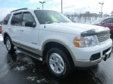 2005 Ford Explorer Oxford White