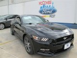 2015 Black Ford Mustang GT Coupe #101127726