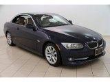 2012 Deep Sea Blue Metallic BMW 3 Series 328i Convertible #101128039