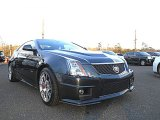 2015 Cadillac CTS V-Coupe