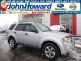 2012 Ingot Silver Metallic Ford Escape XLT V6 4WD #101128066