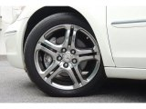 Acura RL 2007 Wheels and Tires