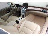 Acura RL Interiors