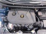 2015 Hyundai Elantra GT Engines