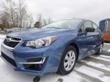 2015 Subaru Impreza 2.0i 4 Door Data, Info and Specs