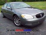 2006 Sharkskin Metallic Buick Lucerne CXL #10106160