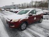 2015 Sunset Metallic Ford Escape SE 4WD #101164469