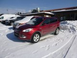 2015 Ruby Red Metallic Ford Escape SE 4WD #101164466