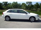 2005 White Chevrolet Malibu Maxx LS Wagon #10104854