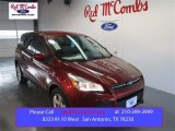 2015 Sunset Metallic Ford Escape SE #101187271