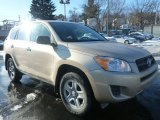2011 Sandy Beach Metallic Toyota RAV4 I4 4WD #101211958