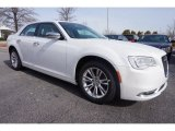 2015 Chrysler 300 Ivory Tri-Coat Pearl