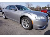 2015 Chrysler 300 Billett Silver Metallic