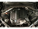 2012 BMW X3 Engines