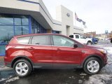 2015 Sunset Metallic Ford Escape SE 4WD #101211665