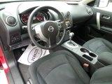 2012 Nissan Rogue Interiors