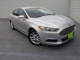 2013 Ingot Silver Metallic Ford Fusion SE #101211790