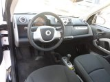 Smart fortwo Interiors
