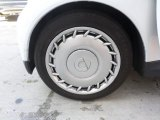 Smart Wheels and Tires