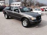 Ford Ranger 2009 Data, Info and Specs