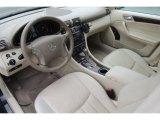 2006 Mercedes-Benz C Interiors