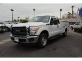 2015 Oxford White Ford F250 Super Duty XL Super Cab Utility #101244452