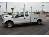 2015 Ford F250 Super Duty XL Super Cab Utility Data, Info and Specs