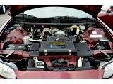 2002 Chevrolet Camaro Engines