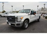 2015 Oxford White Ford F250 Super Duty XL Super Cab #101244439