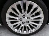 Buick LaCrosse 2014 Wheels and Tires