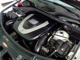 2009 Mercedes-Benz ML Engines