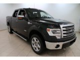2013 Ford F150 King Ranch SuperCrew 4x4