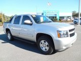 2010 Chevrolet Avalanche LS Data, Info and Specs