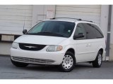 2003 Stone White Chrysler Town & Country LX #101287208