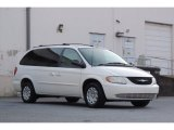 2003 Chrysler Town & Country Stone White