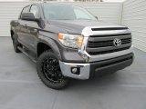 2015 Magnetic Gray Metallic Toyota Tundra SR5 CrewMax #101286992