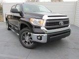 2015 Black Toyota Tundra SR5 CrewMax #101286990