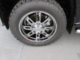 2015 Toyota Tundra SR5 CrewMax Wheel