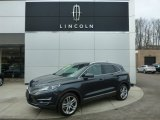 2015 Smoked Quartz Metallic Lincoln MKC AWD #101286909