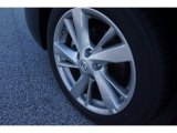 Nissan Altima 2015 Wheels and Tires
