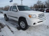 2006 Toyota Tundra SR5 Access Cab 4x4 Data, Info and Specs