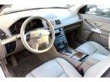 2005 Volvo XC90 Interiors