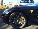 Ferrari 599 GTB Fiorano Wheels and Tires